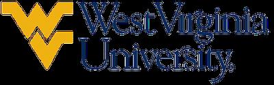 WVU logo trans