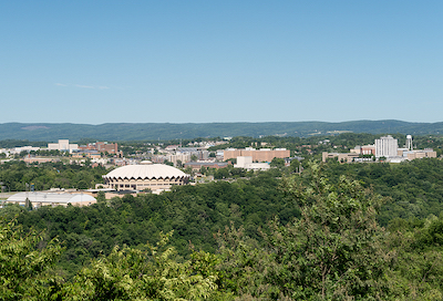 Overview Of City Of Morgantown 134146559 1